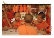 Novice Monks Carry-all Pouch