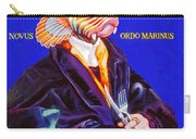 Novus Ordo Marinus Carry-all Pouch