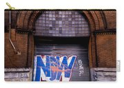 Now Graffiti Carry-all Pouch
