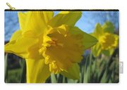 Now That's A Daffodil Carry-all Pouch