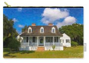 Nps Historic Site Carry-all Pouch