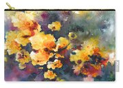 Nuage En Fleur Carry-all Pouch