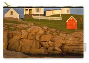 Nubble Lighthouse No 1 Carry-all Pouch