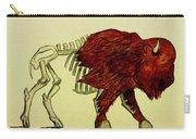 Nuclear Buffalo Carry-all Pouch