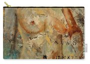 Nude 453130 Carry-all Pouch