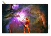 Nude Amongst The Stars 3... Carry-all Pouch