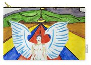 Nude Angel Road Carry-all Pouch