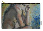 Nude Eva 2 Carry-all Pouch