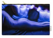 Nude Light Painting 2 Carry-all Pouch