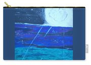 Nuestra Luna Carry-all Pouch