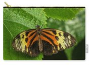 Numata Longwing Butterfly Carry-all Pouch