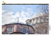 Nuruosmaniye Mosque 02 Carry-all Pouch