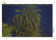 Nuweiba By Night Sinai Egypt Carry-all Pouch
