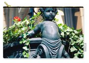 Nyc Angel Carry-all Pouch