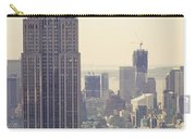 Nyc - Empire State Building Carry-all Pouch