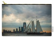 Nyc Pirates Carry-all Pouch