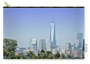 Nyc Skyline From The Park - Image 1666-01 Carry-all Pouch