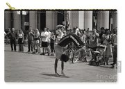 Nycity Street Performer Carry-all Pouch