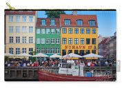 Nyhavn 17 Carry-all Pouch