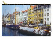 Nyhavn Boat Docks Carry-all Pouch