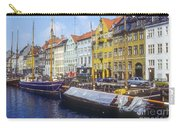 Nyhavn Carry-all Pouch