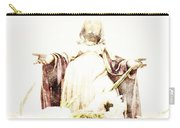 O Divine Mercy Carry-all Pouch
