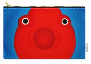O Fish Carry-all Pouch