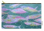 Oahu Tiny Bubbles Carry-all Pouch
