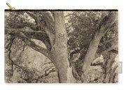 Oak Alley Backyard Seoia Carry-all Pouch
