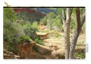 Over Slide Rock Carry-all Pouch