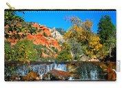 Oak Creek Cascade Carry-all Pouch