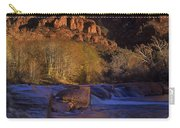 Oak Creek Crossing Sedona Arizona Carry-all Pouch