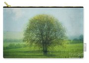 Oak Tree In Spring Carry-all Pouch