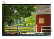 Oakencroft Winery Carry-all Pouch
