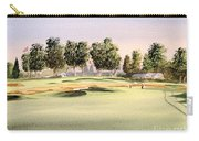 Oakmont Golf Course 14th Carry-all Pouch