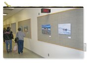 Oakwood Exhibit 3 Carry-all Pouch