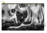 Oakwood Flames Carry-all Pouch