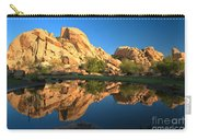 Oasis Reflections Carry-all Pouch