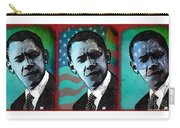 Obama-1 Carry-all Pouch