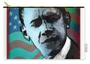 Obama-3 Carry-all Pouch