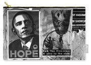 Obama Election Poster Carry-all Pouch