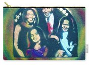 Obama Family Victory Carry-all Pouch