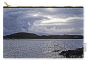 Oban Bay Beauty Carry-all Pouch