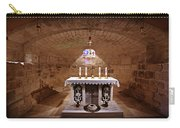 Obedience - The Church Of Saint Joseph's Carpentry Carry-all Pouch