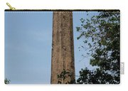 Obelisk - Central Park Nyc Carry-all Pouch