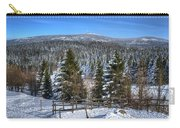 Oberharz Carry-all Pouch