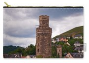 Oberwesel Am Rhein Carry-all Pouch