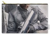 Oblivion Tom Cruise Carry-all Pouch