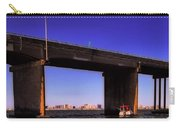 O.c. Bridge N Skyline Carry-all Pouch