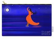 Ocean Dancer Carry-all Pouch